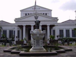 Museum Nasional Wajah Budaya Indonesia