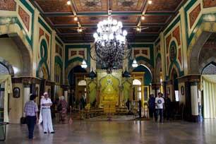 Istana Maimun Nasibmu Kini