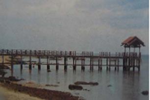 Pantai Bentar Mulai Bersolek