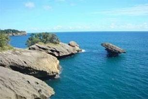 Bisa Awet Muda jika Berkunjung ke Pantai Indah Popoh